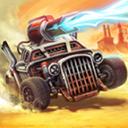 狂怒赛车3D游戏