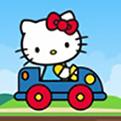 凯蒂猫飞行冒险破解版