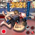 空手道拳打勇士3D安卓版